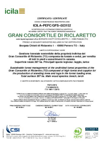 Certificato GFS_Gran Consortile Riclaretto (1)
